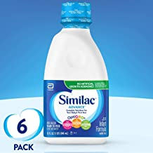 Best similac advance infant formula with iron ready-to-feed Reviews