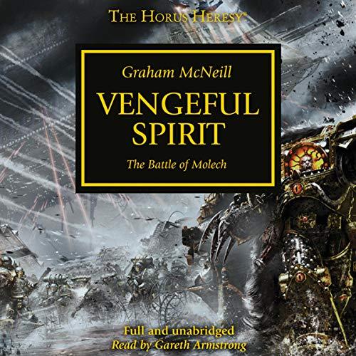 Vengeful Spirit: The Horus Heresy, Book 29