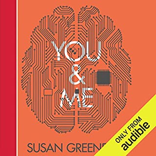You and Me cover art