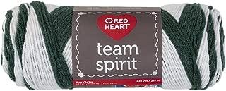 Best red heart collegiate yarn Reviews