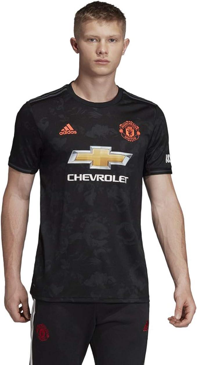 adidas Manchester United Third Jersey 2019-20 para hombre