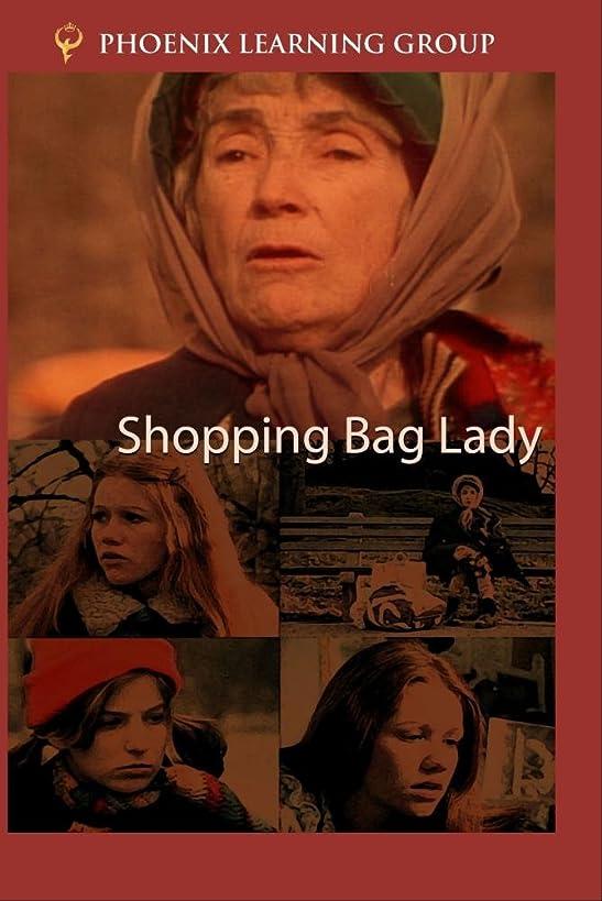 Shopping Bag Lady