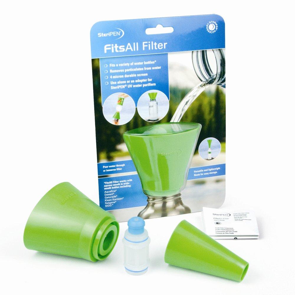 Steripen Igiene Filtro per Bottiglie dAcqua,Unisex - Adultos ...