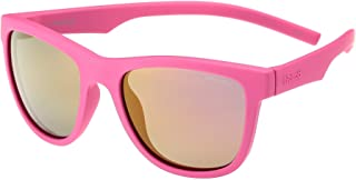 Polaroid Wayfarer Kid's Sunglasses - PLD 8018/S CYQ