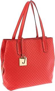 Jennyfer Bolsa Bolso Para Dama Color Rojo 7792-2