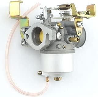 Yingshop Carburetor fits Yamaha Golf Cart Gas Car G2 G5 G8 G9 G11 4-Cycle Stroke Engines 1985-1995 Carb