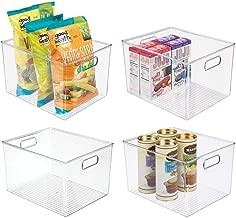 Best custom size storage bins Reviews