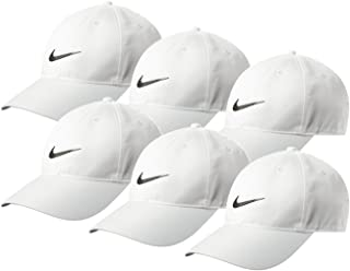Dri-Fit Hat White Multi-Pack (12)