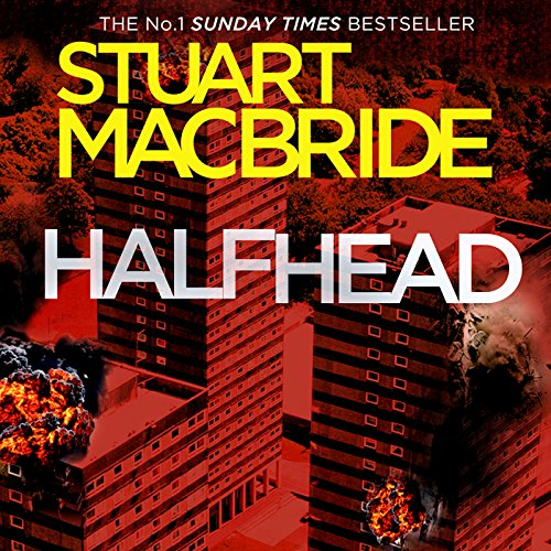 Halfhead cover art
