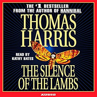 The Silence of the Lambs                   Auteur(s):                                                                                                                                 Thomas Harris                               Narrateur(s):                                                                                                                                 Kathy Bates                      Durée: 3 h et 3 min     18 évaluations     Au global 4,6