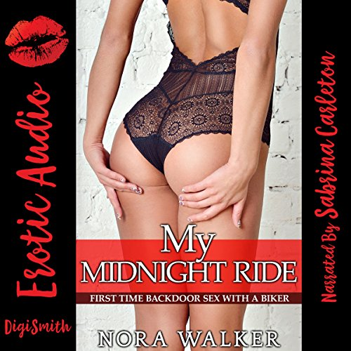 My Midnight Ride audiobook cover art