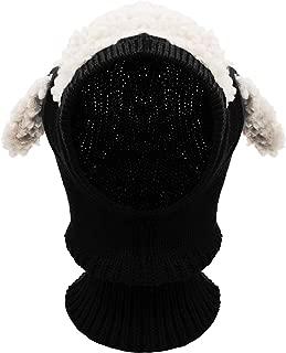 kids sheep hat
