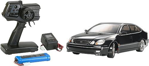 10.1 XB Serie XB Toyota Aristo No.92 Drift Spec (TT-01D TYPE-E) 2,4 GHz Propo mit Painted 57.792
