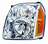 DEPO 335-1142L-AS Replacement Driver Side Headlight Assembly (This product is an...