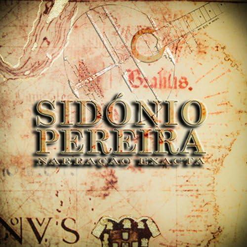 Sidónio Pereira