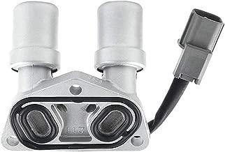 OEM 28200-PLX-003 Car Transmission Dual Shift Solenoid for 01-04 Honda Civic