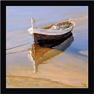 Barcas Descansando by Jaume Laporta 16