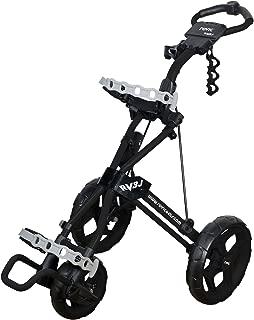 rovic junior golf trolley