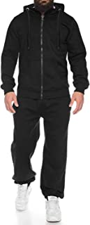 COOFANDY Mens Sweatsuits 2 Piece Hoodie Tracksuit Sets Casual Comfy Camo Jogging Suits for Men