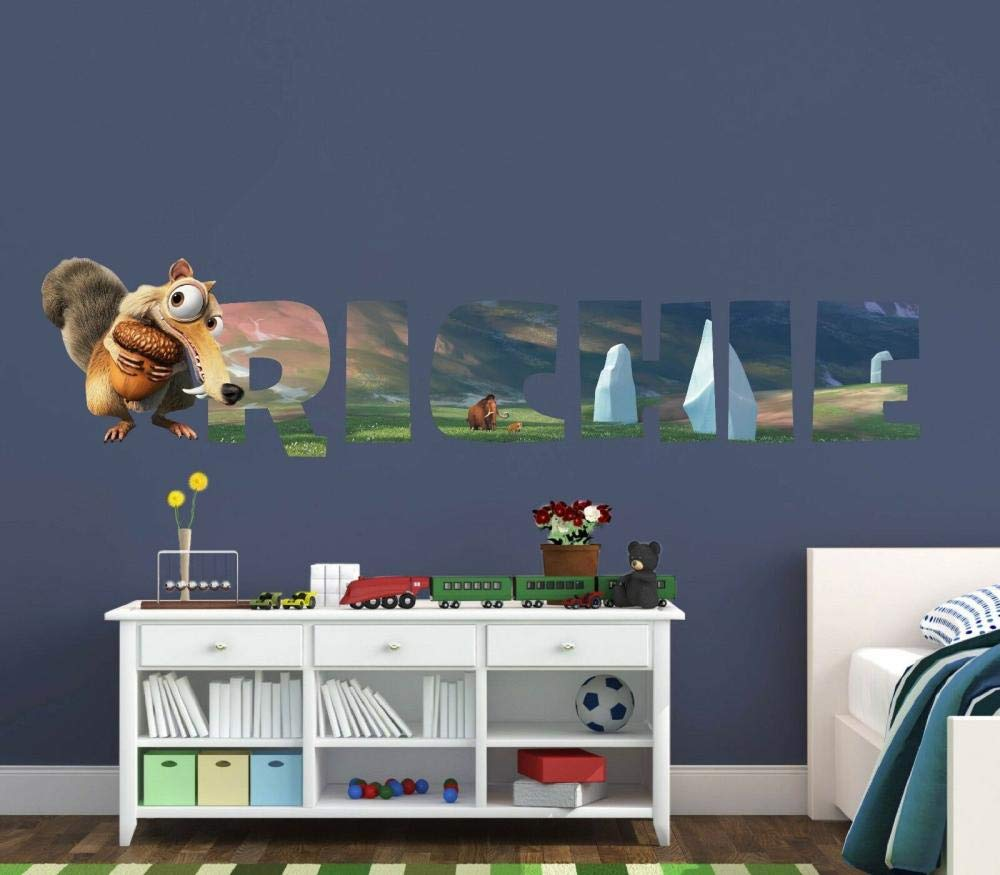 FHMYCSQ 3D Wallpaper Sticker New product type Young Raleigh Mall Name Deca Custom Wall Justice