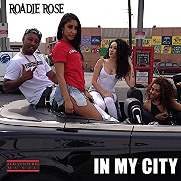 In My City - Single