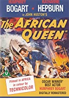 The African Queen [DVD]