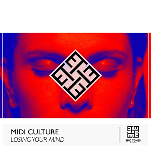 Losing Your Mind (Original Mix) by Midi Culture on Amazon Music