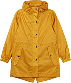 Joules Goslightly - Chaqueta Impermeable para Mujer