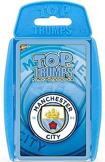 man city top trumps