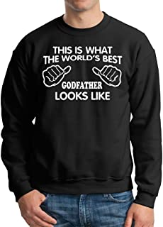 Best godfather christmas sweater Reviews