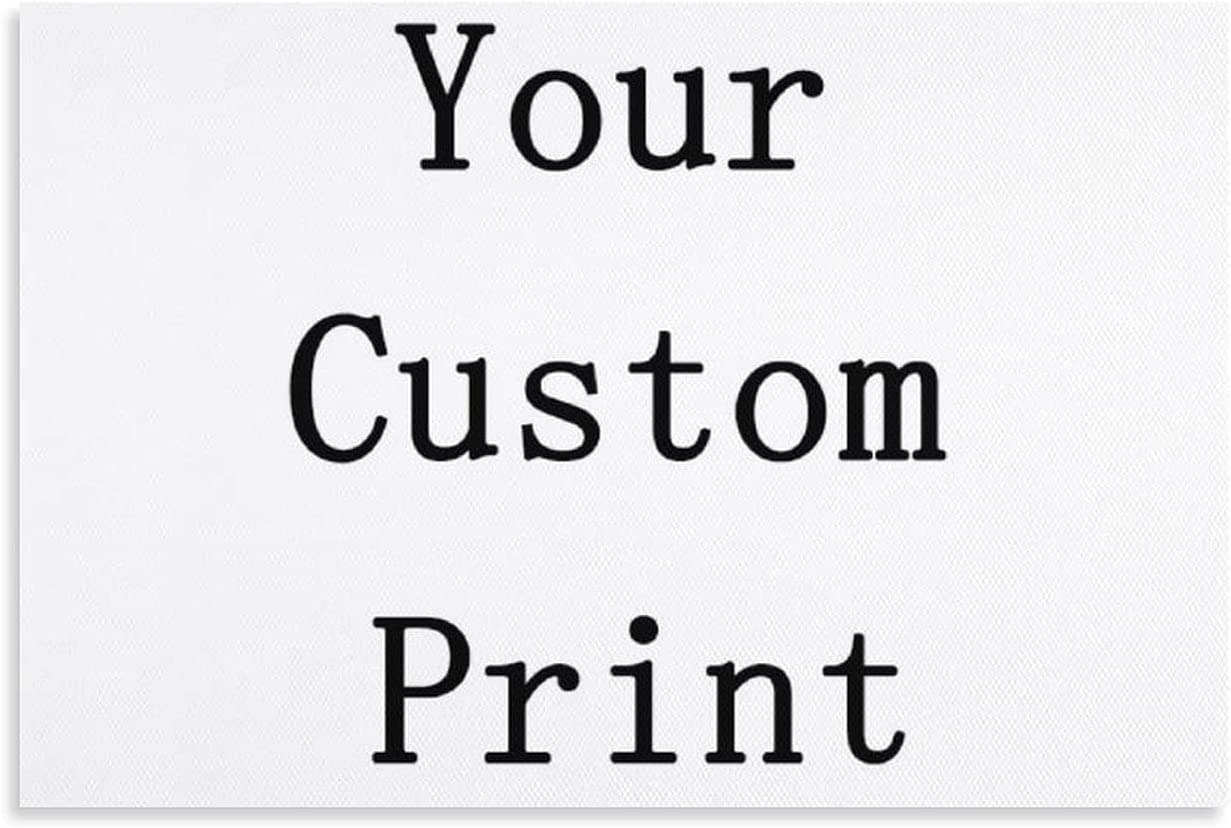 Your Exclusive trend rank Custom Omaha Mall Poster Art Decoration Painti Canvas