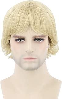 steve irwin wig