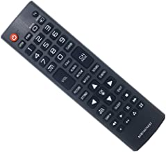 Ceybo Replacement TV Remote Control for LG 49LF5500 Television