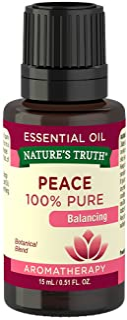 Nature's Truth Essential Oil, Peace, 0.51 fl. oz.