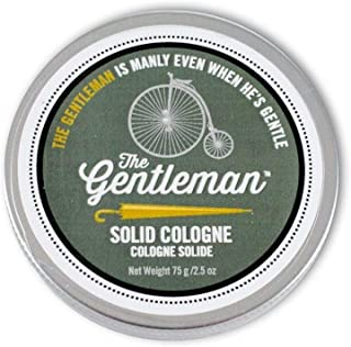 Best the gentleman solid cologne Reviews
