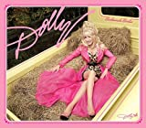 Dolly Parton - Backwoods Barbie LIMITED EDITION CD - Includes Bonus Tracks 'Jolene (Live)' and 'Two Doors Down (Live)'