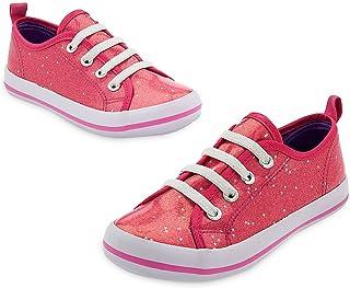 Disney Doc McStuffins Costume Shoes for Kids Size 5/6 TODLR Pink