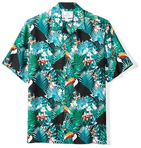 10 Best Hawaiian Shirts