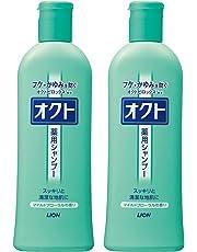 OCT 洗发精320 ml