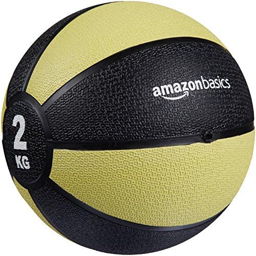 AmazonBasics - Palla medica, 2 kg