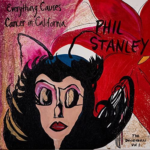 Phil Stanley