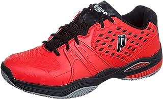 0dd967ec6b0 Prince Warrior para Hombre Zapatillas de Tenis