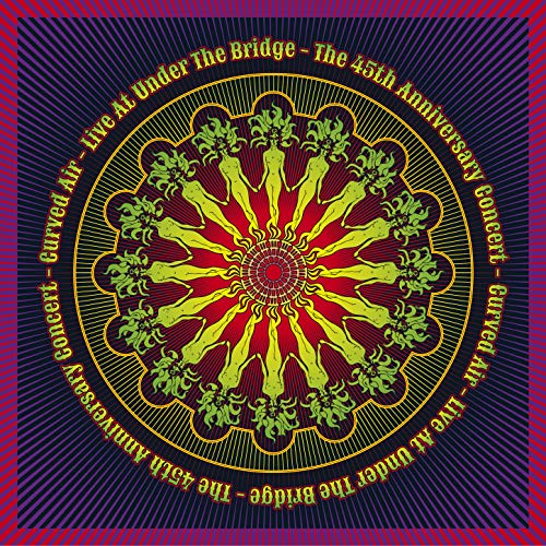 Introduction to Air Conditioning (Live, Under the Bridge, London, 4 September 2015)
