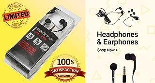 Lenovo In Ear Headset, Black - P165