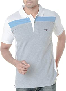 19ee698d Amazon.in: Greys - T-Shirts & Polos / Men: Clothing & Accessories