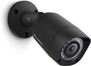 Amcrest 720P HD Security Camera, Weatherproof IP66 Bullet Camera, 65ft IR LED Night Vision, AMC721BC36-B (Renewed)