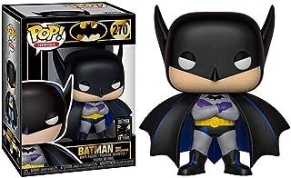 Funko Pop! Heroes: Batman 80th Batman 1st Appearance (1939), Action Figure - 37214