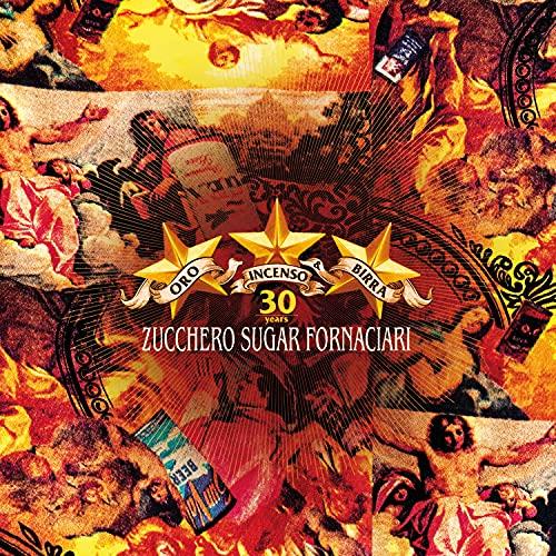 Oro Incenso & Birra (30Th Anniversary Edt. Remastered)