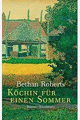 Köchin für einen Sommer (German Edition) Versión Kindle