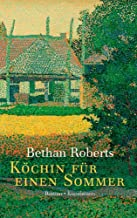 Köchin für einen Sommer (German Edition)